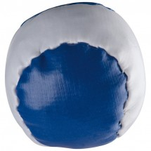 Anti-Stress-Ball - blau