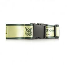 Premium-Kofferband -Satin 38mm - Digitaldruck