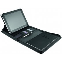 "BlackMaxx® Businessportefolio ""BusinessPro Line"" schwarz - schwarz"