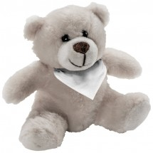Teddybär Baby - beige