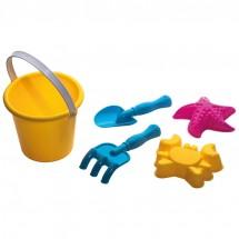 Strandspielzeug aus Kunststoff -