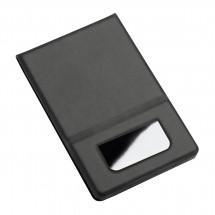 Taschenspiegel REFLECTS-HARBEL BLACK
