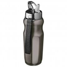 Trinkflasche REFLECTS-RIYAN DARK GREY