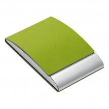 Visitenkartenbox REFLECTS-VANNES LIGHT GREEN