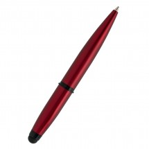 2-in-1 Stift CLIC CLAC-TORNIO RED