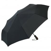 AOC-Oversize-Taschenschirm Stormmaster - schwarz
