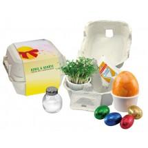 Oster-Frühstücks-Set