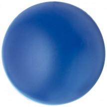 Knautschball, knetbarer Schaumstoff - blau