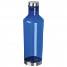 Trinkflasche aus Tritan - blau