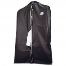Kleiderschutzhülle - schwarz