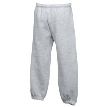 Kids Jog Pants - graumeliert