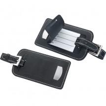 Kofferanhänger - schwarz