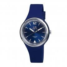 Armbanduhr LOLLICLOCK-EVOLUTION BLUE