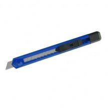 Papiermesser - blau
