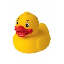 Quietsche-Ente Gr. L, groß - gelb