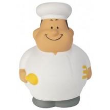 SQUEEZIES® Gourmet Bert® - bunt