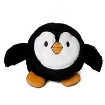 Schmoozies® Pinguin - schwarz/weiß