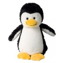 Plüsch Pinguin Phillip - schwarz/weiß