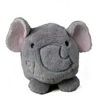Schmoozies® Elefant - grau