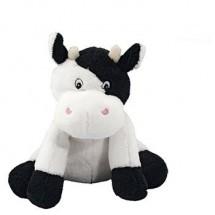 Zootier Kuh Clara - schwarz/weiß