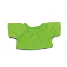 Mini-T-Shirt Gr. XXL - hellgrün