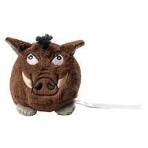 Schmoozies® Wildschwein - dunkelbraun