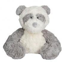 OEKO-TEX® Panda Thore - grau
