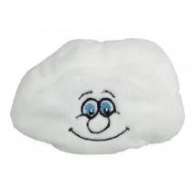 Schmoozies® Wolke - weiß
