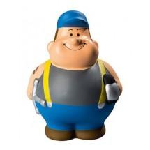 SQUEEZIES® Trucker Bert® - bunt