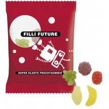 Haribo Mini-Tropi-Frutti 6,5 g