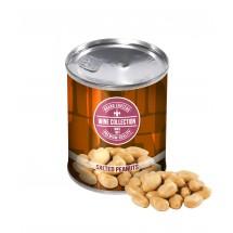 Dose Erdnüsse