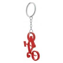 Schlüsselanhänger ''Ciclex'' - rot
