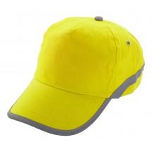 Baseball Kappe Tarea - gelb