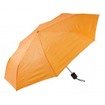 Regenschirm ''Mint'' - orange