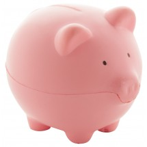 Antistress Ball ''Oink'' - rosa