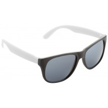 Sonnenbrille ''Glaze'' - weiss