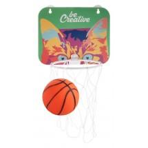 Basketball-Korb ''Crasket'' - diverse