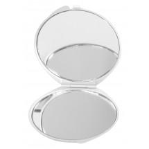 Taschenspiegel ''Gill'' - silber