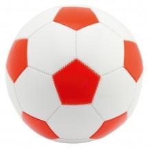 Fußball ''Delko'' - rot