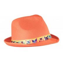 Hutband mit Sublimationsdruck ''Subrero''