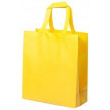 """Einkaufstasche """"Kustal"""" - gelb"""
