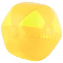 "Strandball ""Navagio"" - gelb"