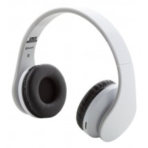 Bluetooth Kopfhörer ''Darsy'' - weiss