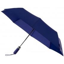 Regenschirm Elmer - blau
