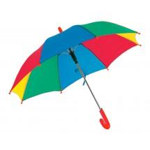 Regenschirm für Kinder Espinete - bunt