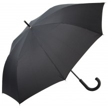 Regenschirm ''Mousson'' - schwarz