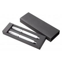 Kugelschreiber Set ''Lumix'' - weiss