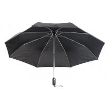 Regenschirm Palais - schwarz