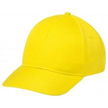 "Baseball Kappe ""Blazok"" - gelb"