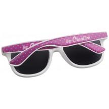 Sonnenbrille ''Dolox'' - weiss